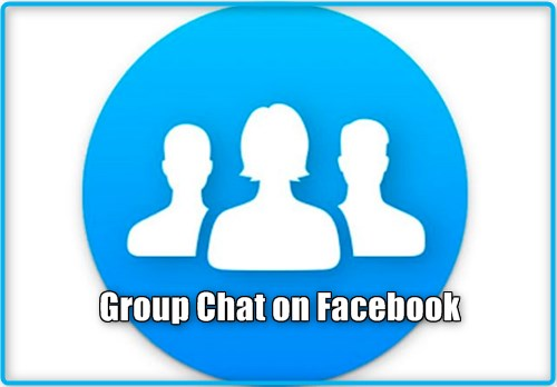 How To Make A Group Chat On Facebook