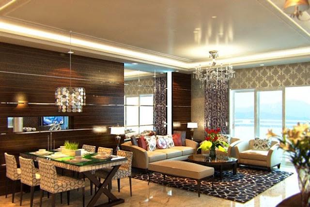 Dự án căn hộ VinCity Hồ Chí Minh