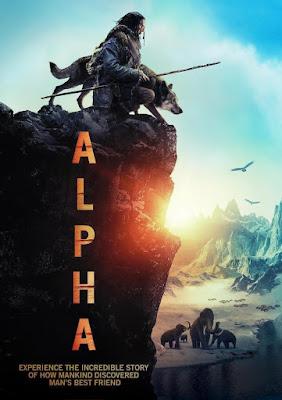 Alpha [2018] [NTSC/DVDR] Ingles, Español Latino