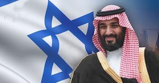 إسرائيل, اتفاقية السلام, الإمارات, القضية الفلسطينية, محمد بن زايد، محمد بن سلمان، السعودية، القدس العربي، حربوشة نيوز