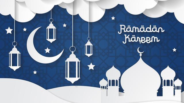 Menghadapi Pandemi Pada Bulan Ramadhan