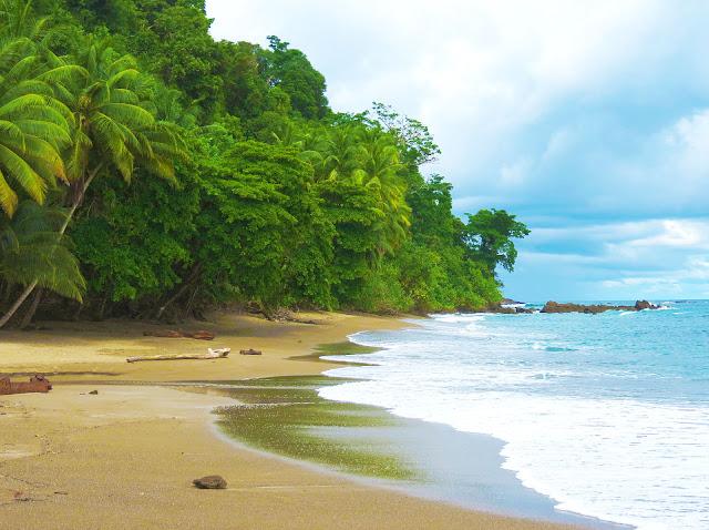 Isla del Caño, Costa Rica