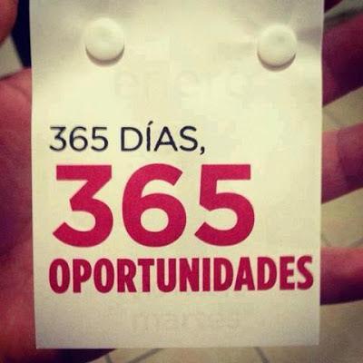 365 dias 365 oportunidades