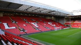 El Liverpool invertirá 260 millones en remodelar Anfield