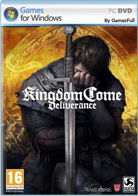 Kingdom Come Deliverance PC [Full] Español [MEGA]