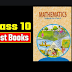 NCERT Class 10 All Subjects PDF Text Book Download in Hindi & English