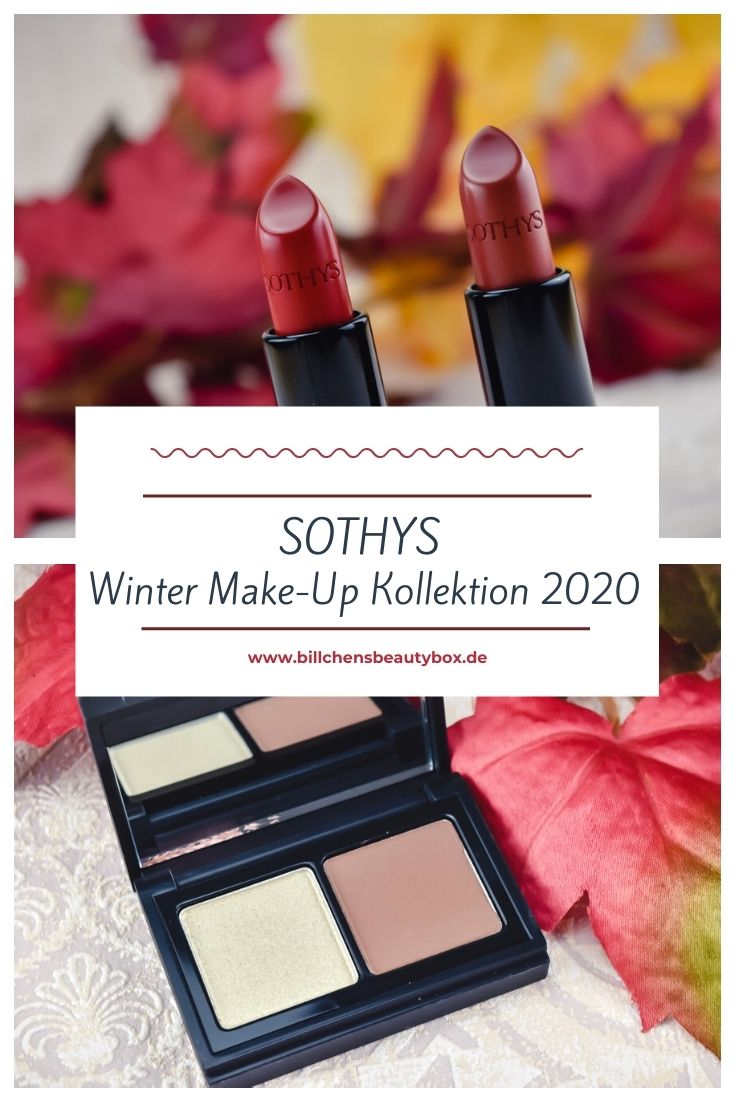 SOTHYS Winter Make-Up Kollektion 2020