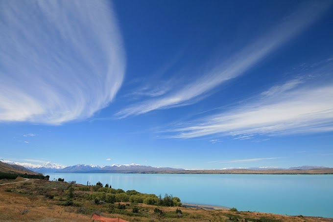 Weather Forecasts For Major New Zealand Cities
