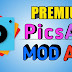 PicsArt MOD APK v16.8.52 [Gold] [Última versión]