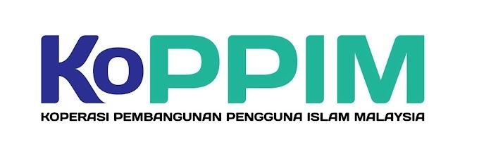 Keahlian Koperasi Pembangunan Pengguna Islam Malaysia (Koppim)