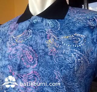 batik cap batik solo