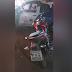 Polícia Militar detém jovens com motocicleta roubada no Alvorada