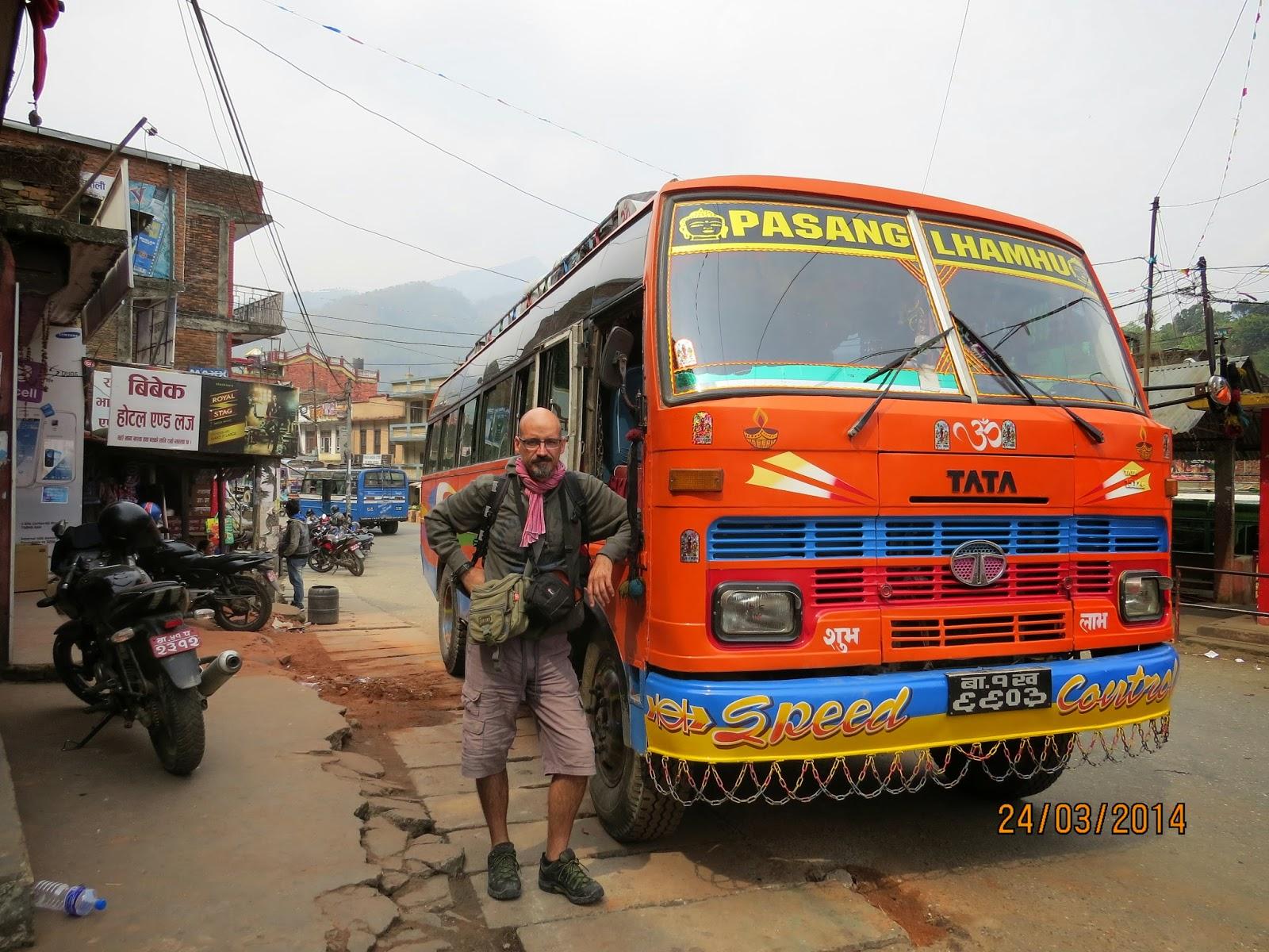 ac5c5760a78 Naturaleza a Pulso  NEPAL II  La montaña y los pájaros