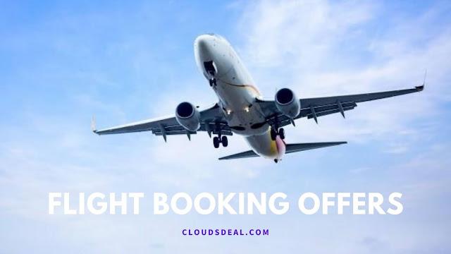 Flight Booking Offers