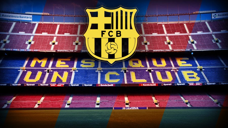 Fondos De Pantalla Camp Nou España El Fc Barcelona: Barcelona Football Club Wallpaper