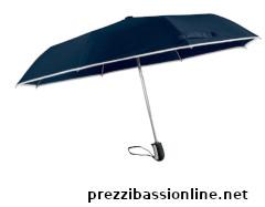 Ombrello pieghevole Lidl