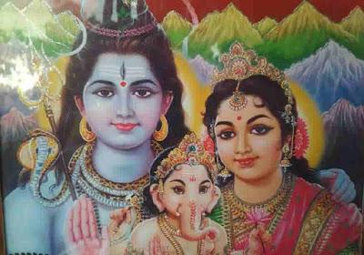hartalika:इस दिन भगवान शिव और माता पार्वती का दुबारा मिलन हुआ था