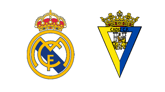 ريال مدريد يحل ضيفا ثقيلا على قادش ضمن مباريات الدوري الإسباني