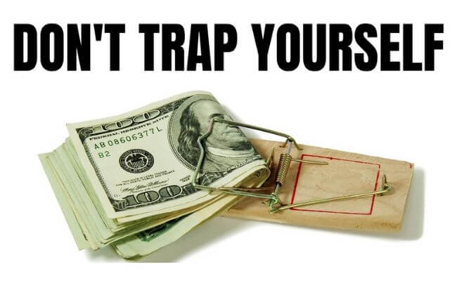 You Need to Avoid This Common Poker Trap