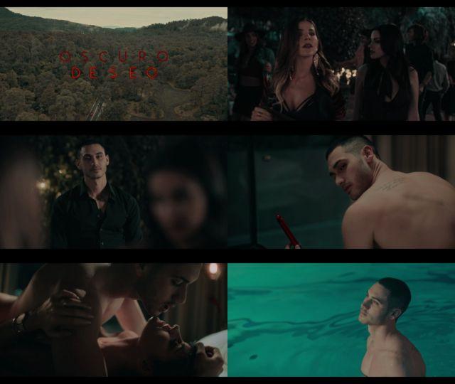 Oscuro deseo Temporada 1 Completa (2020) HD 720p Latino 5.1