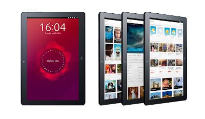 Análisis de la Tablet Aquaris M10 Ubuntu Edition