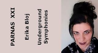 UNDERGROUND SYMPHONIES