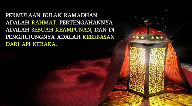 kata kata bijak ramadhan 2021