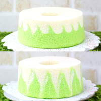 Loving Creations For You Chiffon Cakes
