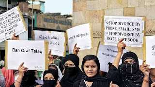 women-against-triple-talaq-bill