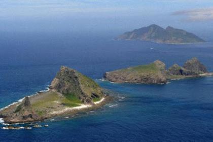 尖閣諸島はSENKAKUS!