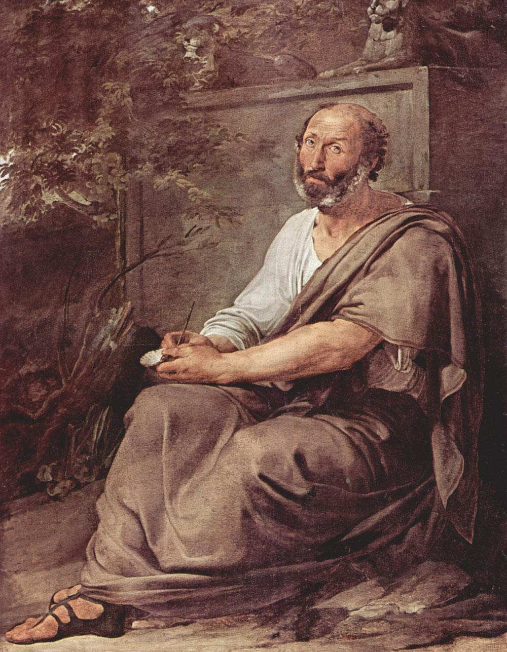 Biography of Aristotle