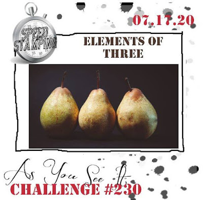 you still have time to play challenge 230