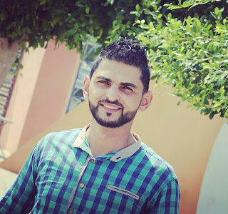 عن محمود حسونة