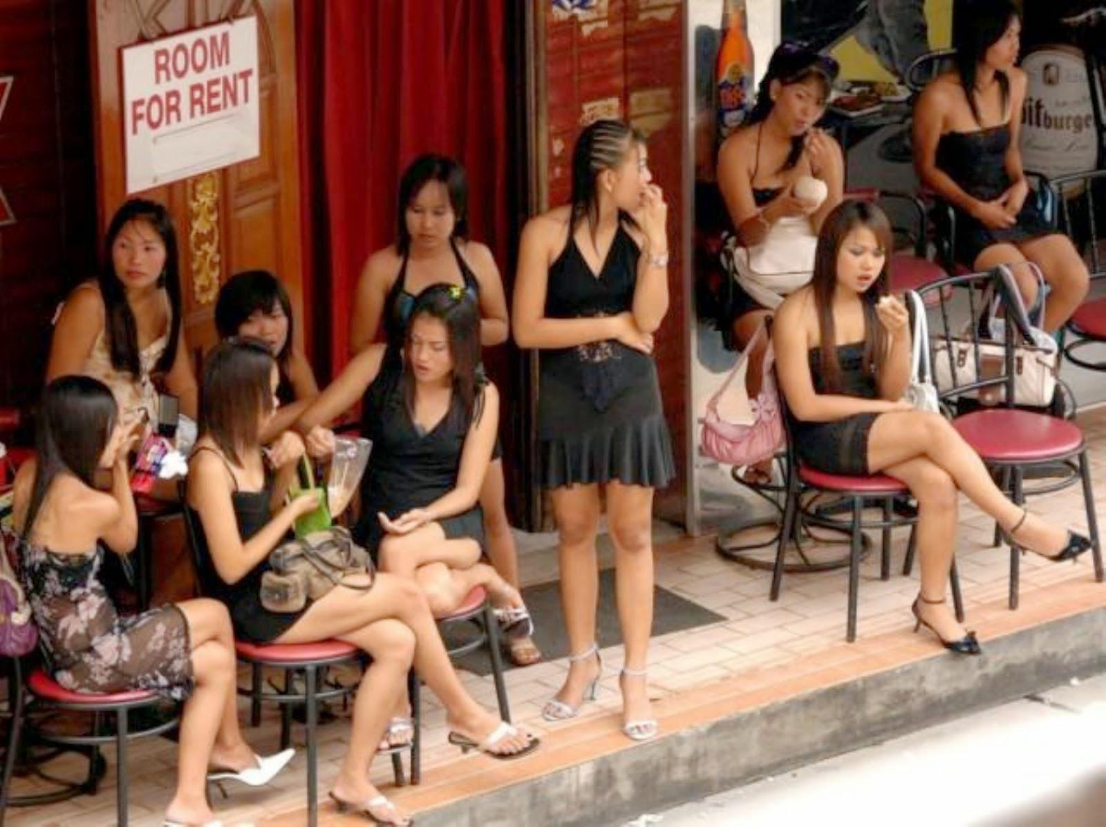 prostitutas asiaticas en españa prostitutas en club