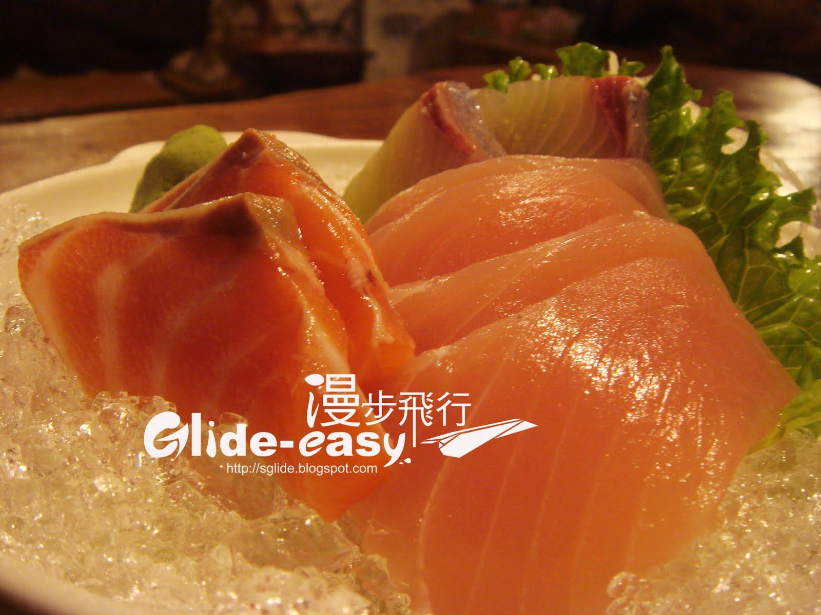 Glide-easy: 臺中 港町十三番