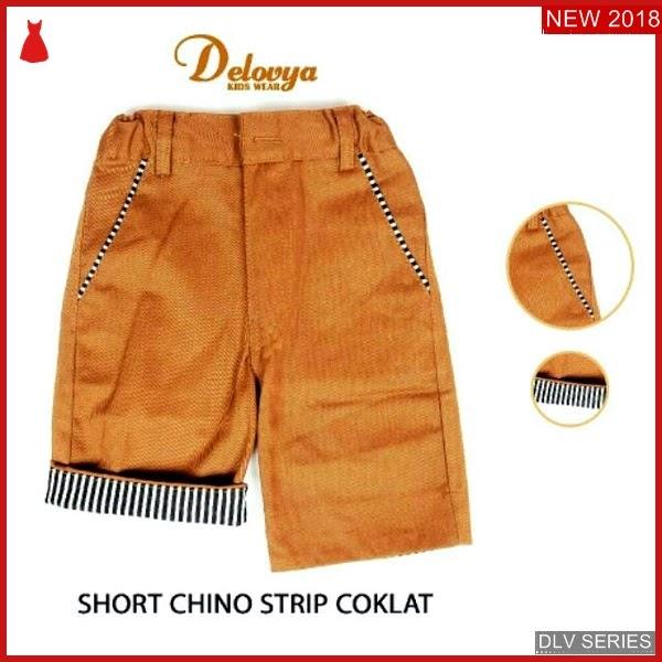 DLV34S40 Short Chino Anak Gold Celana Pendek Balita Murah BMG