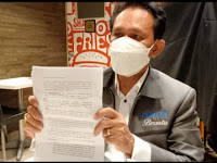 Advokat DR Zevrijn Boy Kanu, SH, MH Kuasa Hukum PT Senjaya Rejekimas Gugat PMH PEMKAB BEKASI