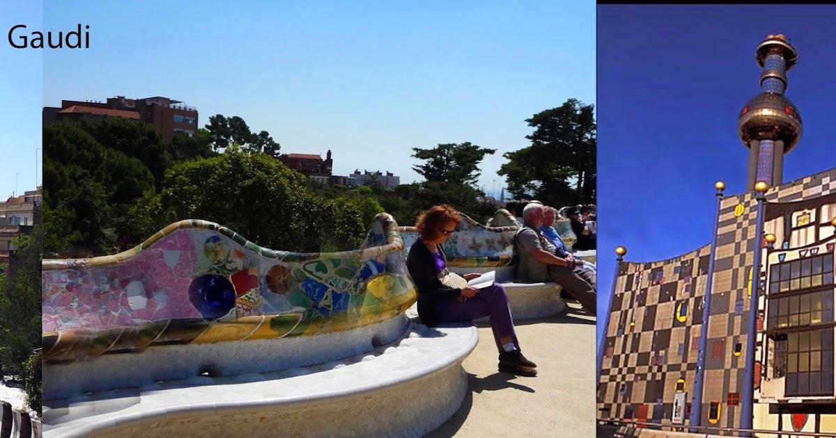 Annie And Rich S Travel Adventures Vienna Hundertwasser