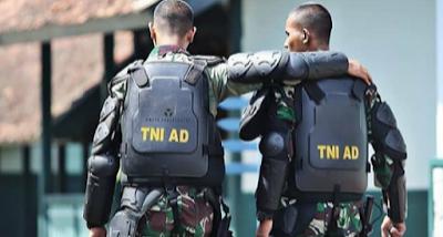 Contoh Soal Pertanyaan Dan Materi Seputar Tes Mental Ideologi TNI Polri