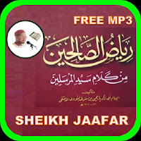 Riyadus Saliheen in Hausa MP3 Apk Download for Android