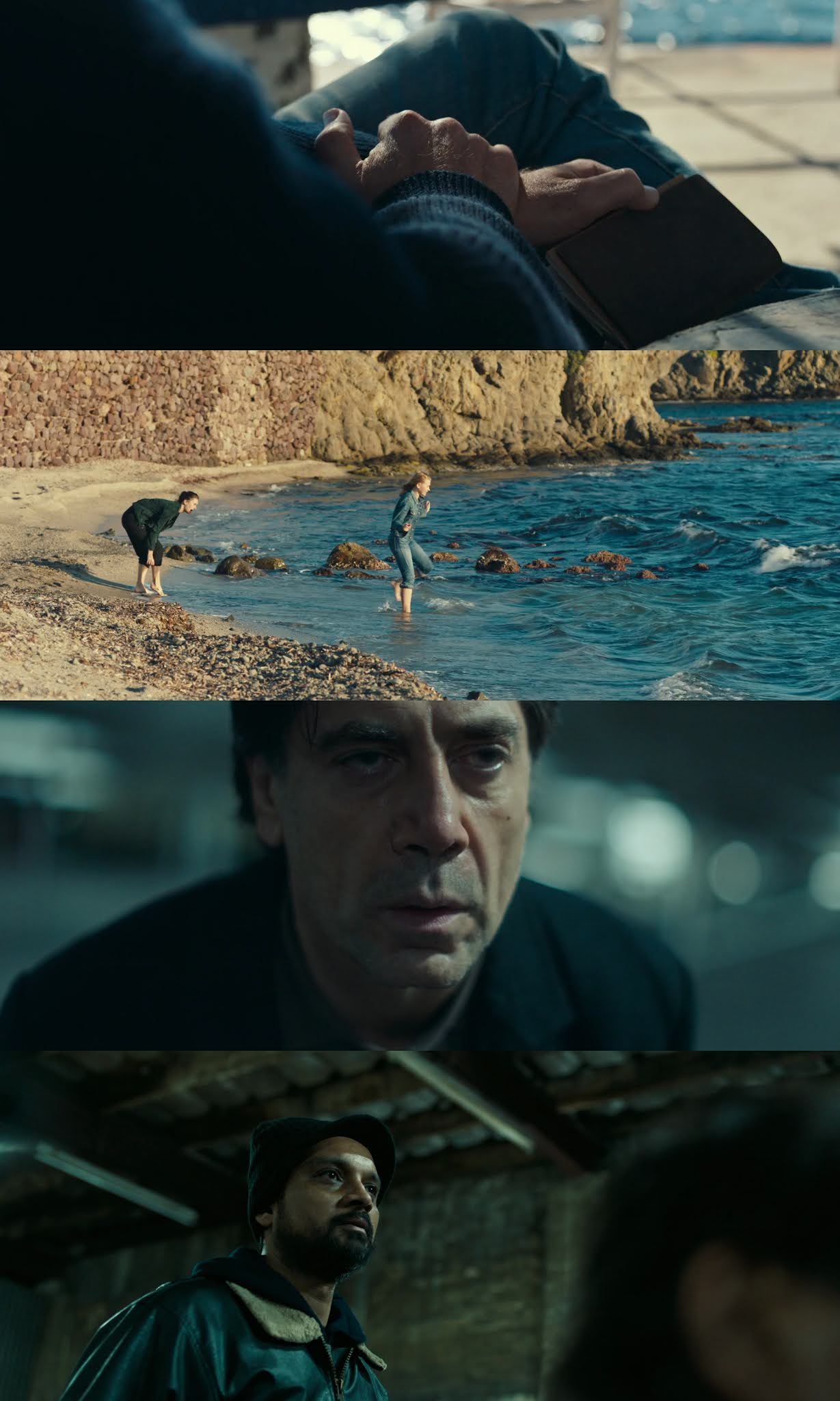 Los Caminos que no Recogemos (2020) HD 720p Latino