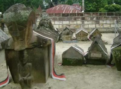 Makam Raja Batak