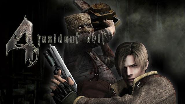 Cara Mengatasi Slow Motion Resident Evil 4