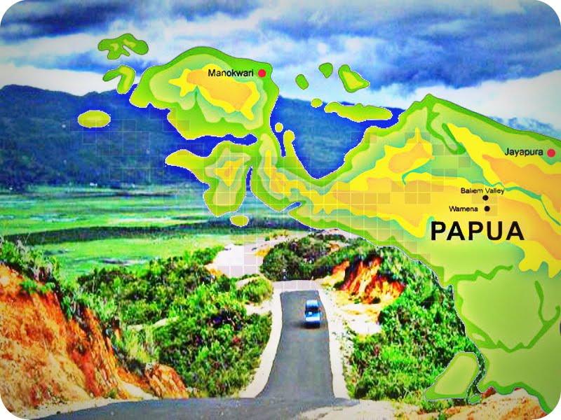 Politik, Perang dan Pemekaran Papua