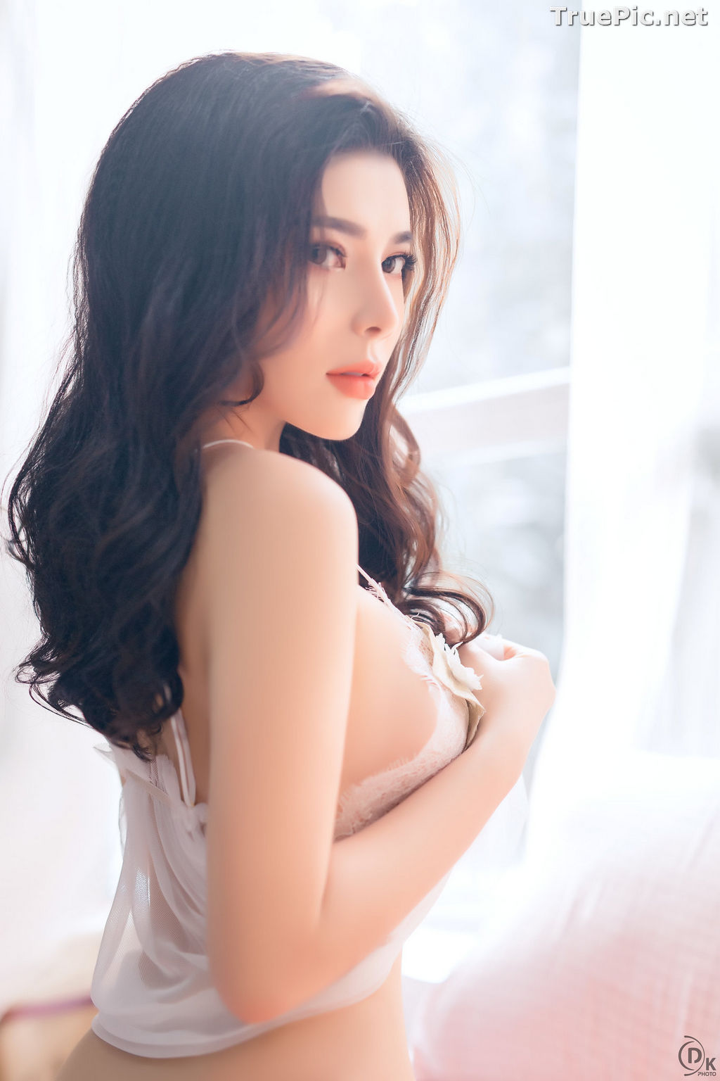 Image The Beauty of Vietnamese Girls – Photo Collection 2020 (#13) - TruePic.net - Picture-7