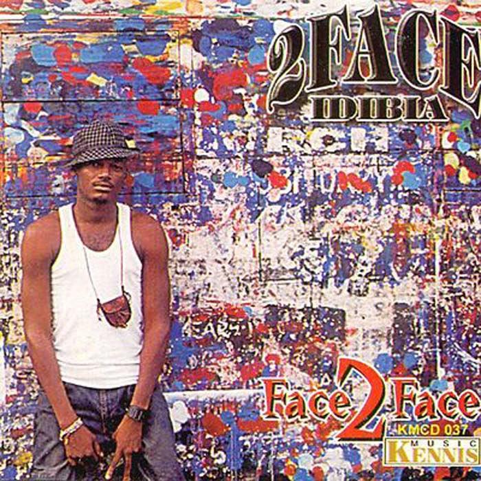 2face Idibia - Nfana Ibaga (No Problem)