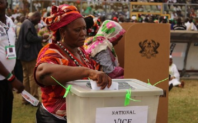 Ghanaians abroad must vote in 2016 polls – Group