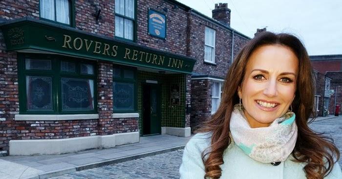 Coronation Street Blog: UTV Ireland announce exclusive ...