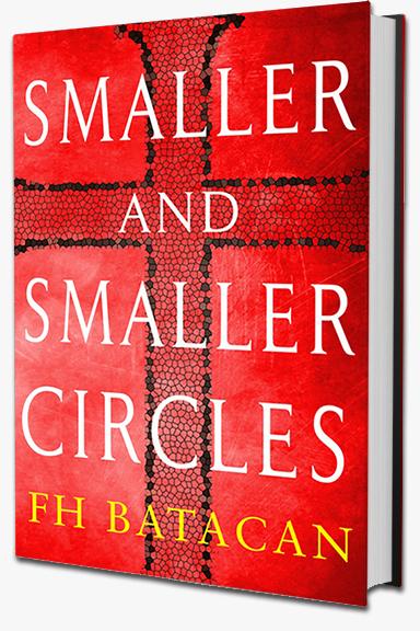 Armchair Gamer: Philippine Gumshoe: Smaller & Smaller Circles