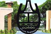 চট্টগ্রাম বিশ্ববিদ্যালয় (চবি) সকল ইউনিটের ভর্তি পরীক্ষার মান বন্টন